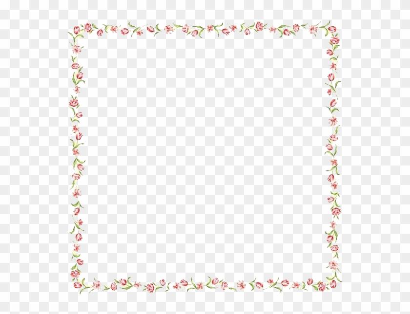 Picture Frame Clip Art Certificate Border Design Pink Free