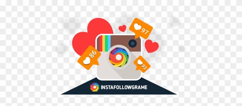 Followers Instagram Icon - Maltakulturdernegi com