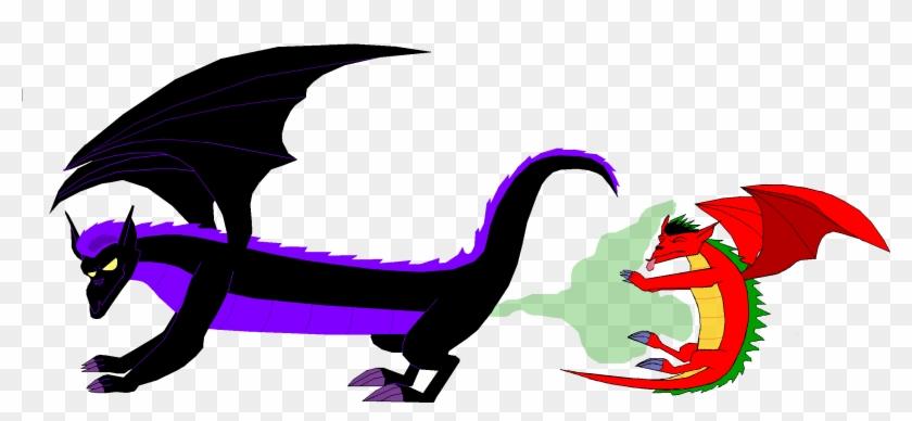 Majkashinoda626 Dark Dragon Farting On Jake Xd By Majkashinoda626