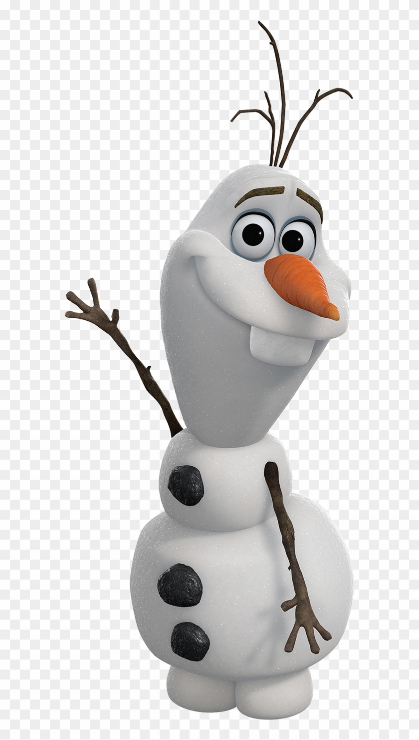Olaf Png Hd - Frozen Olaf Png #915287