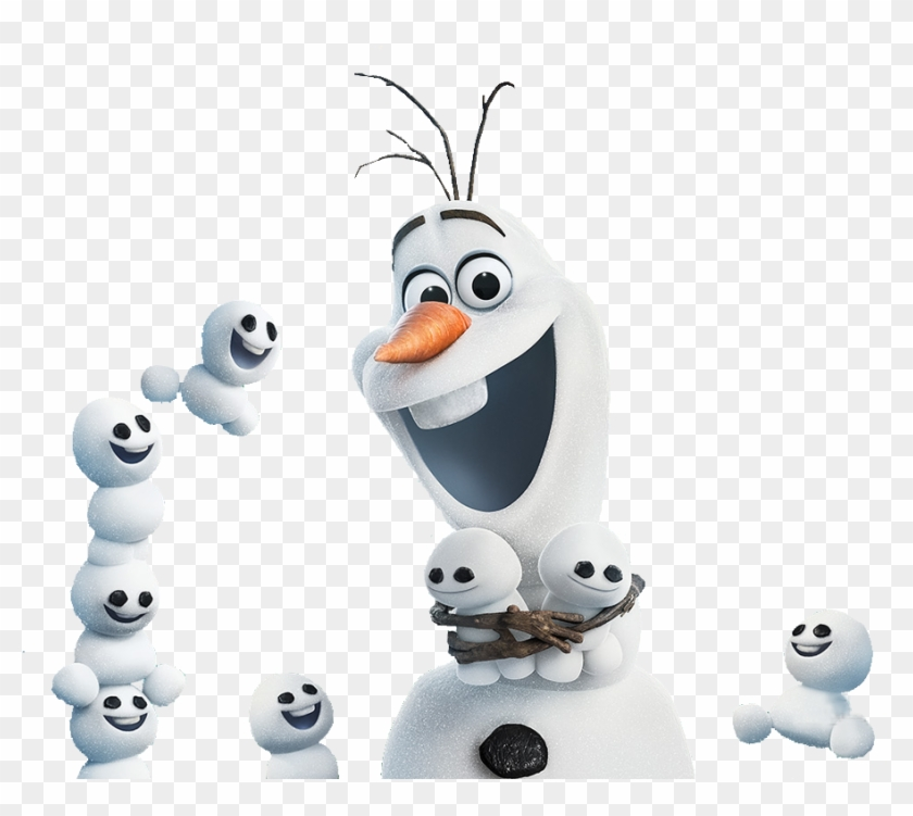 Olaf Png Transparent Hd Photo - Frozen Fever Olaf Png #915307