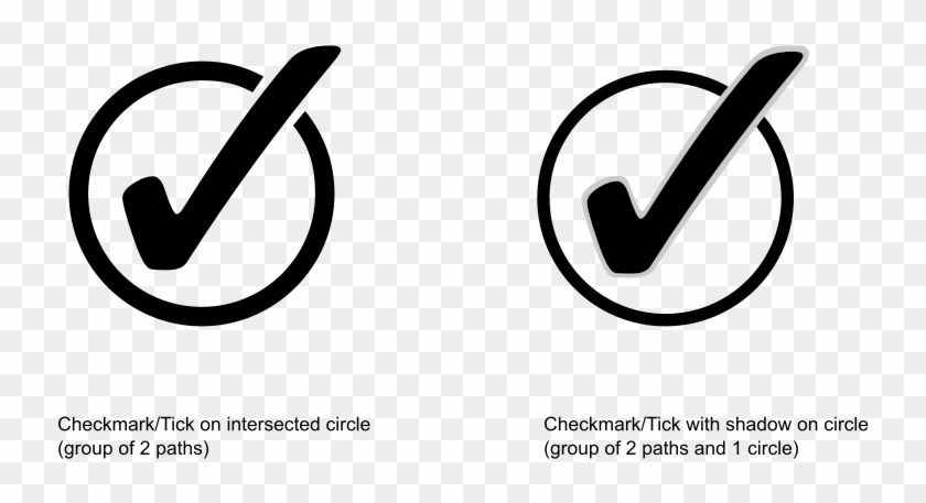 Check Mark Checkmark Svg Downloads Support Download Check Mark In