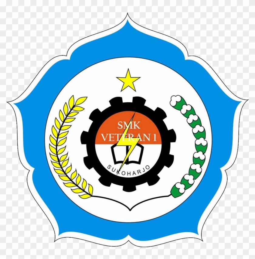 Saya Sekolah Di Smk Veteran 1 Sukoharjo Saya Menggambil - Logo Smk Veteran 1 Sukoharjo #916000