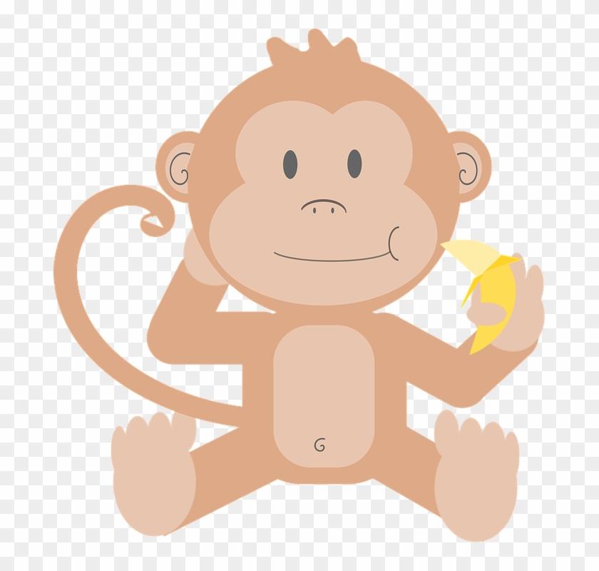 Baby Cartoon Monkeys 5 Buy Clip Art Monkey Cartoon No
