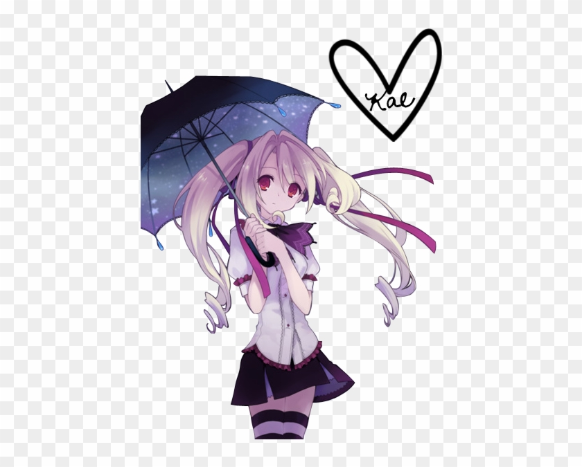 Rosewinton3055 Images Anime Girl Wallpaper And Background Anime Free Transparent Png Clipart Images Download