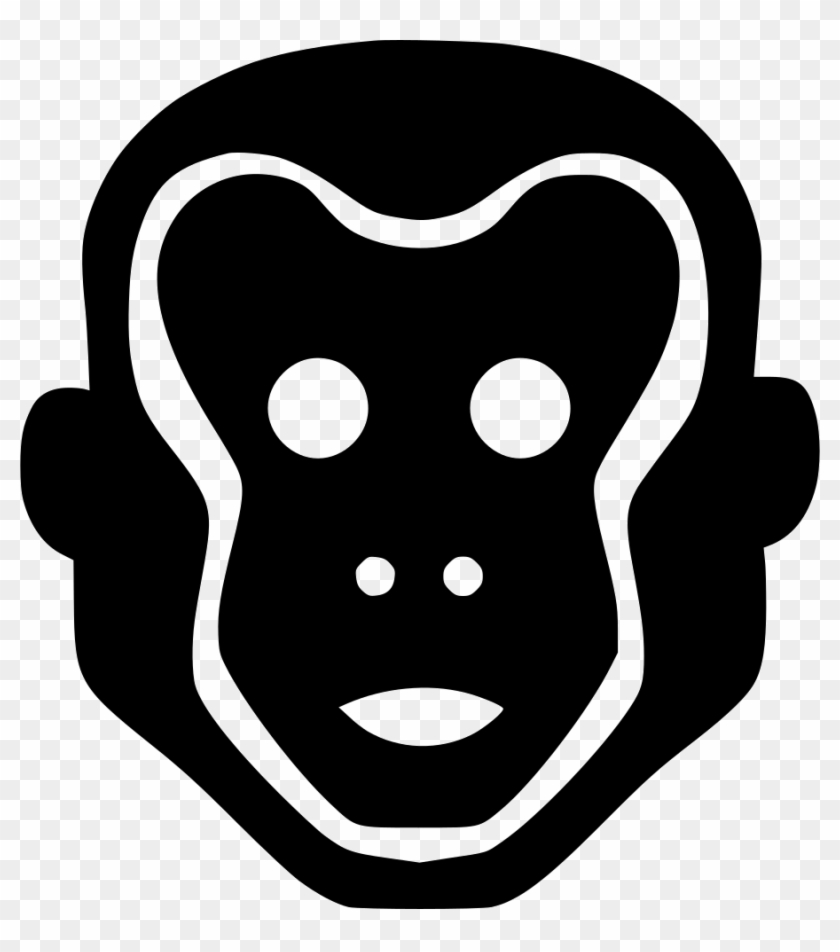 Chimpanzee Chimp Monkey Comments - Chimpanzee Chimp Monkey Comments #919302