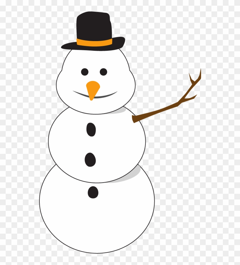 To Enter, Simply Draw The Best Picture You Can Of Our - Snowman #919358