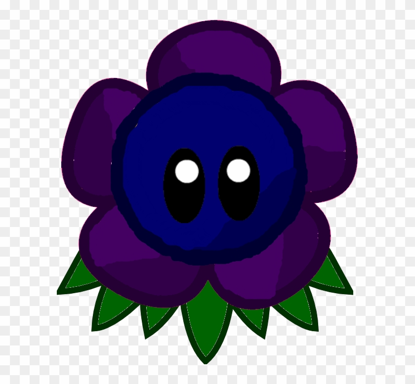 Shade Flower Plants Vs Zombies Character Creator Wiki