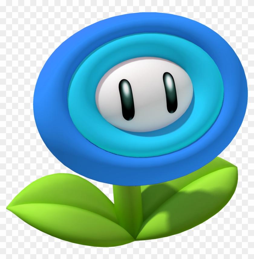 Level 4 Mario Memrise - Ice Flower From Mario - Free