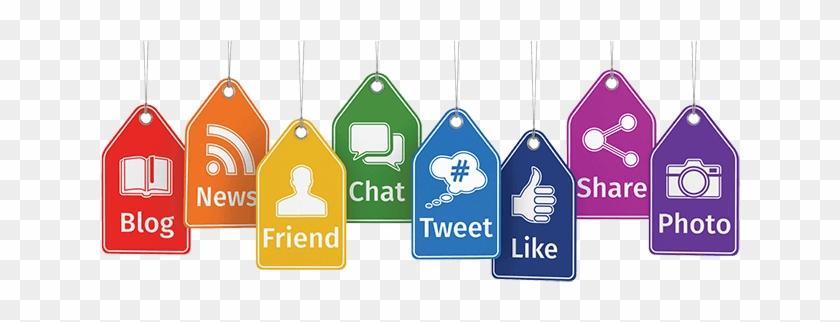Social Media Marketing - Use All Social Media Channels #921718