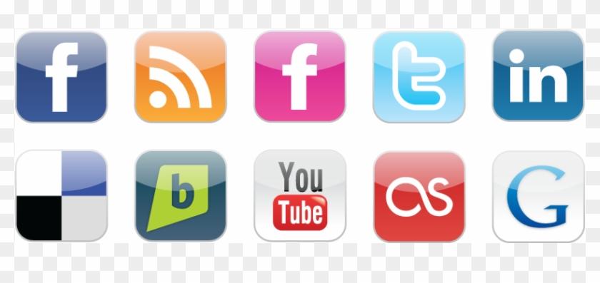Generate A Franchise Social Media Buzz - Digital Marketing Facebook Vector Png #921775