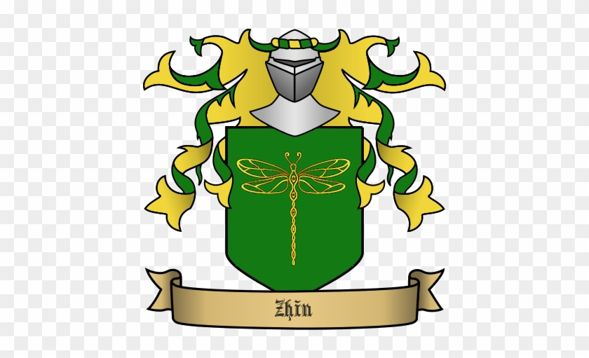 Add A New Page - Coat Of Arms Generator #922561