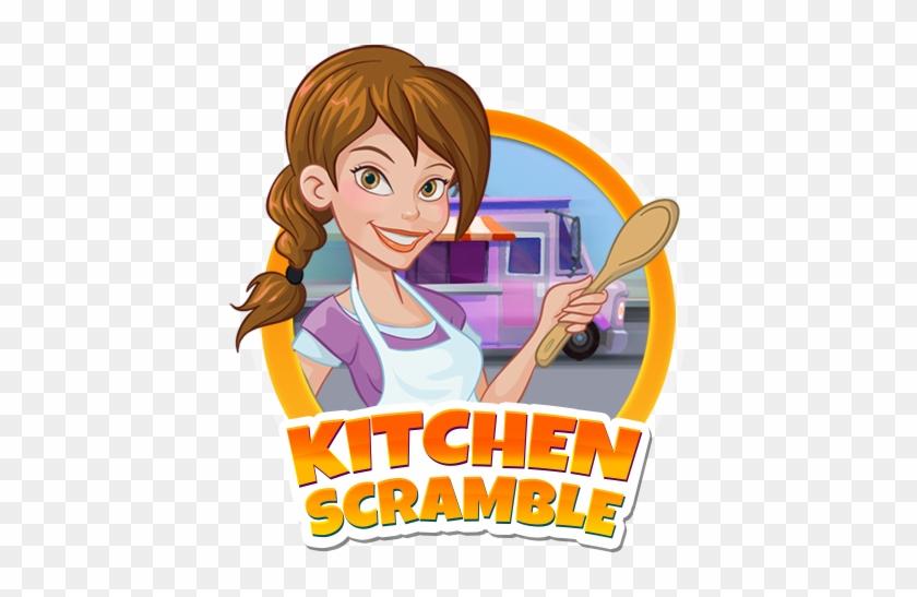 kitchen scramble free download