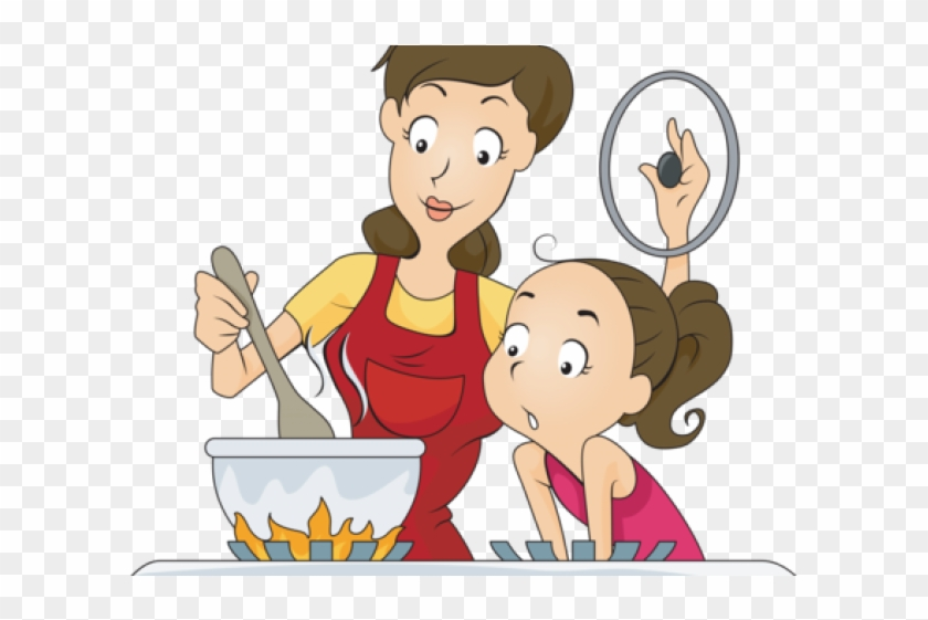 The Kitchen Clipart Kitchen Safety3990002 Uses Of Water Cooking Free Transparent Png Clipart Images Download