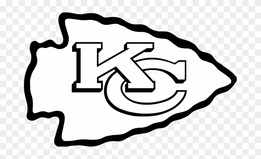 Download Your Free Kansas City Chiefs Stencil Here Kansas City Chiefs Svg Free Transparent Png Clipart Images Download