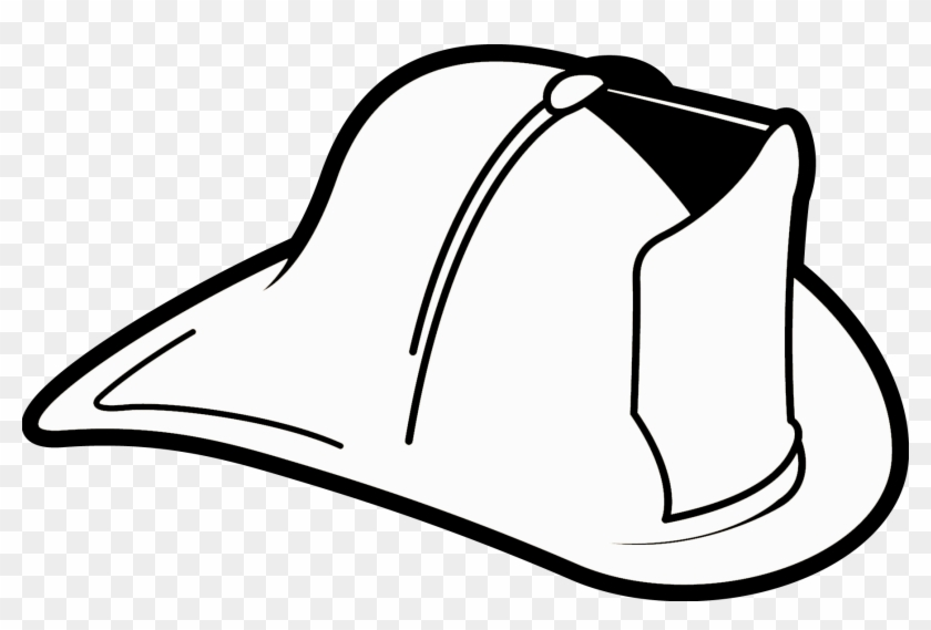 Advice Police Hat Coloring Page Survival Free Printable - Fire ...