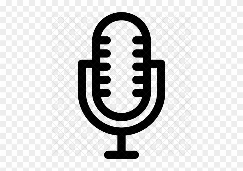 Mic Icon Microphone Free Transparent Png Clipart Images