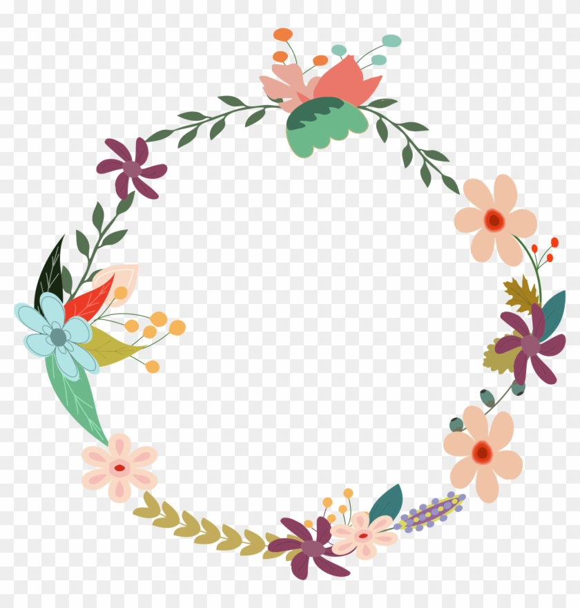 Free Flower Clipart Transparent Background Free Floral ...