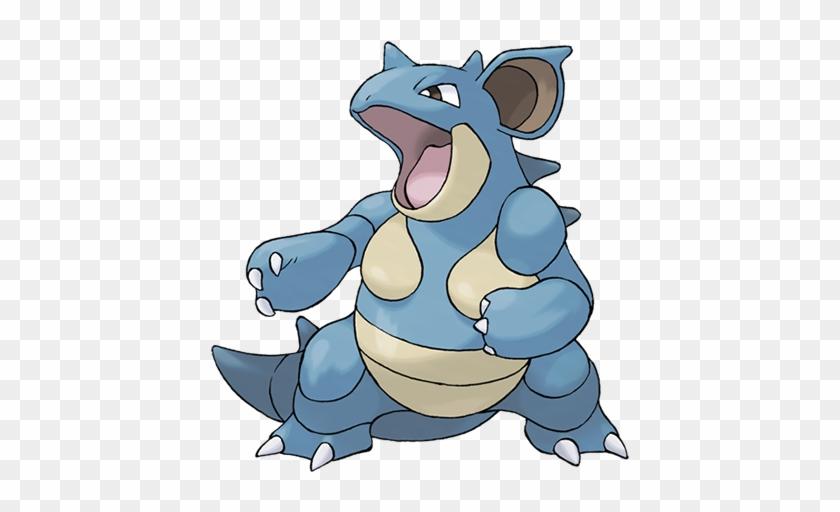 pokemon nidoqueen wiki - 840×512