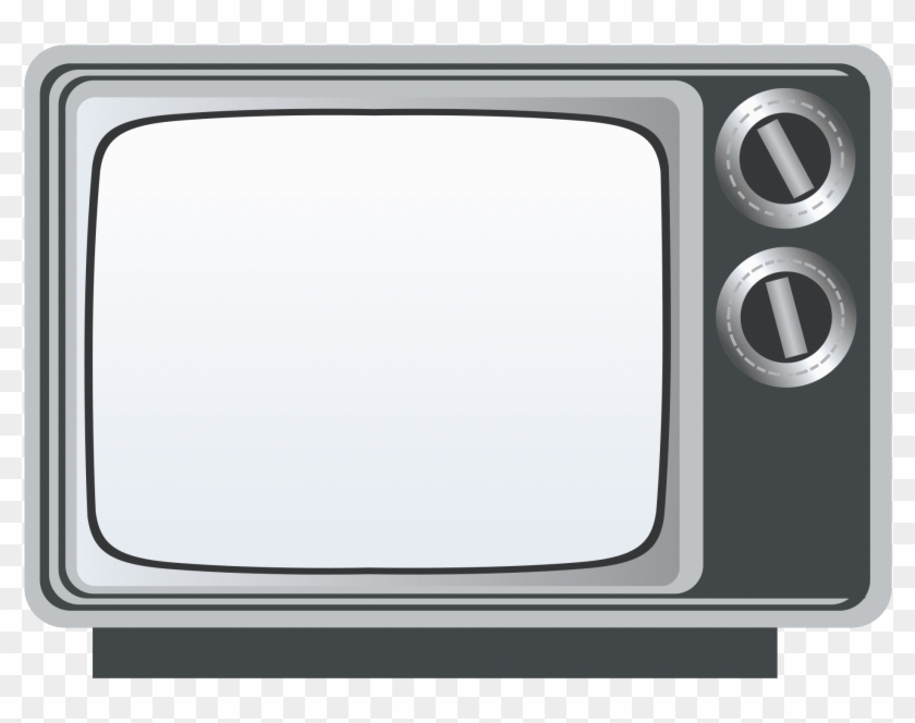 Free Png Old Television Png Images Transparent Old Black And White