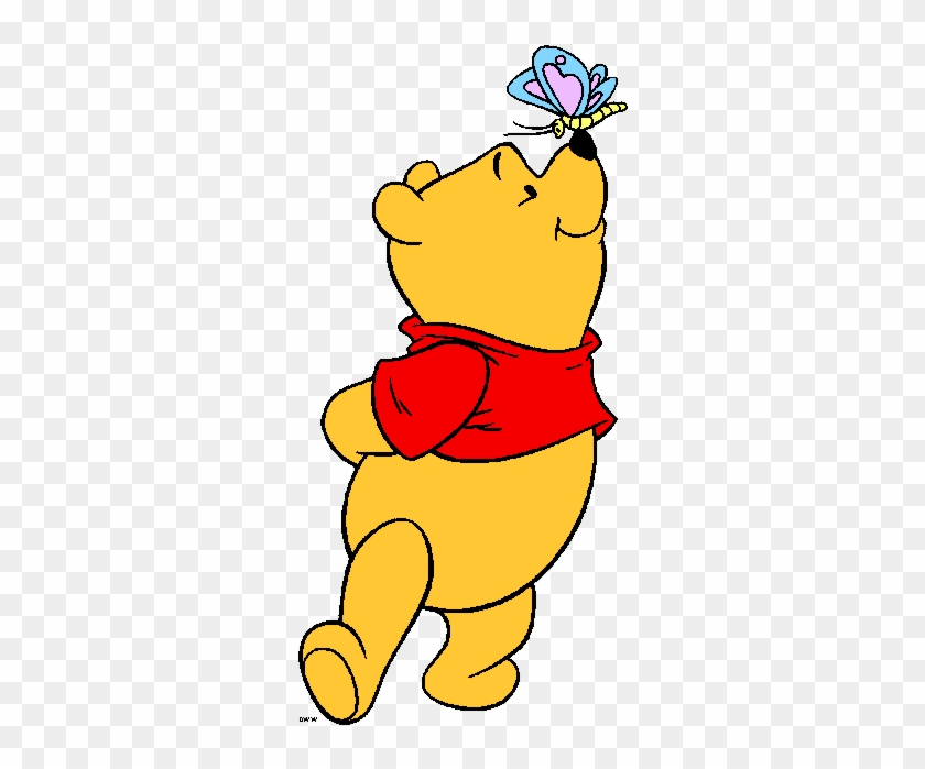 Download Free png Winnie The Pooh Coloring Pages | Free download ... | 699x840