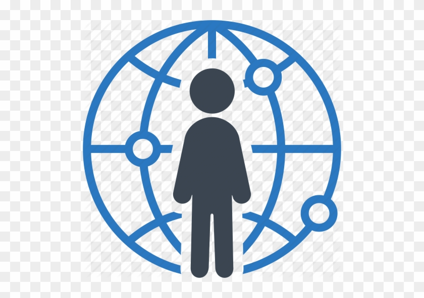 Search Icon Business Global Leader Icon Free Transparent Png Clipart Images Download