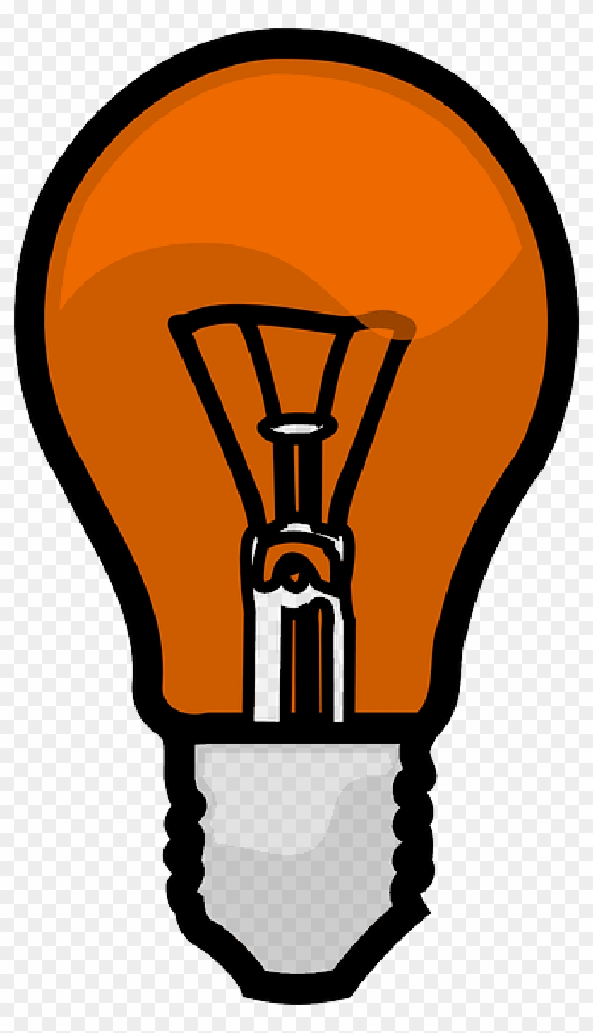Royalty Free Police Violence Clip Art, Vector Images - Incandescent Light Bulb #927789