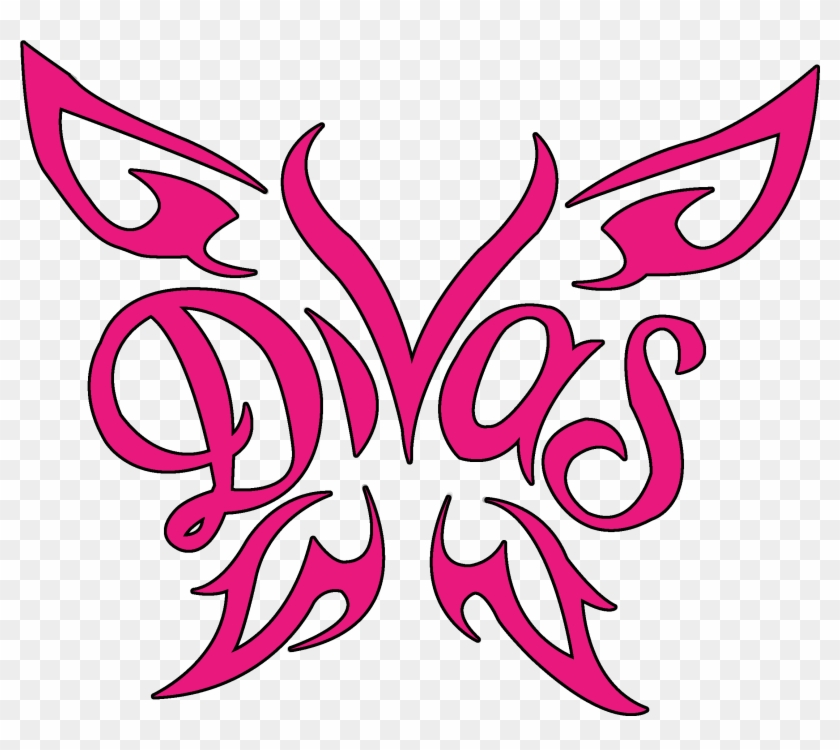 Wwe Women Logo - Free Transparent PNG Clipart Images Download