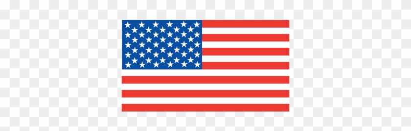 American Flag Vector - Made In The Usa #928367