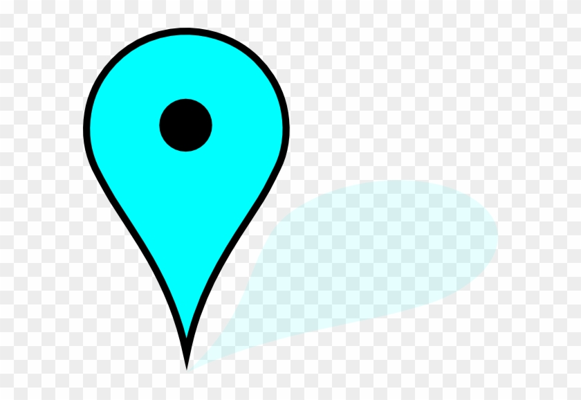 Google Map Pin Gif - Free Transparent PNG Clipart Images Download on