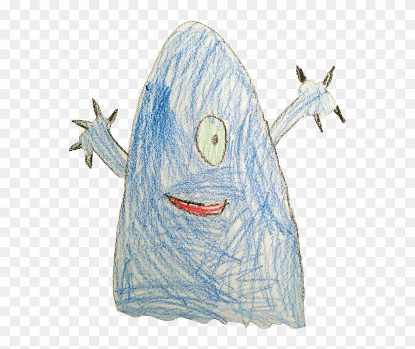 Animated Gif Monster Cartoon Drawing Share Or Download Animated Gif Scary Drawing Free Transparent Png Clipart Images Download