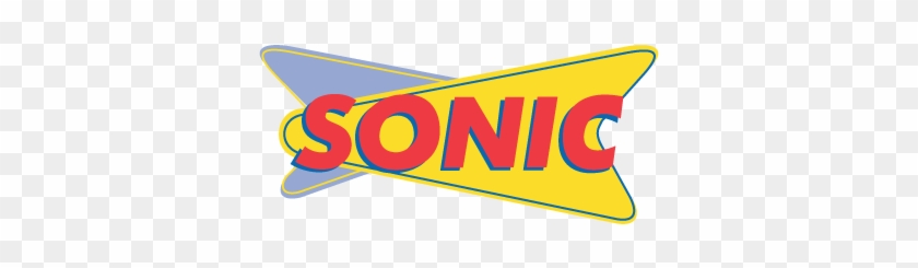 Amazing Pictures Of Fast Food Restaurants Sonic Logo - Sonic Drive-in #930580