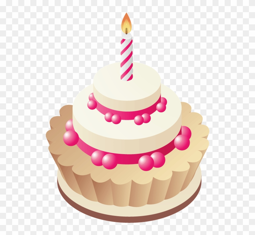 Images Of Myspace Babys First Birthday Cake Clip Art Free