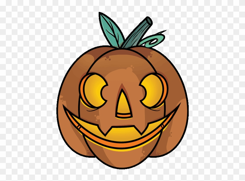 How To Draw Jack O Lantern Drawing Free Transparent Png
