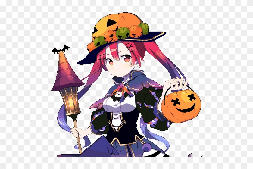 Jack O Lantern Returns Dialogue Render Jack O Lanter Anime Free Transparent Png Clipart Images Download