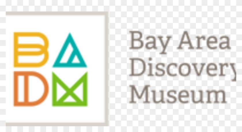 Graphic Design Job Bay Area Vector And Clip Art Inspiration - Bay Area Discovery Museum #932023
