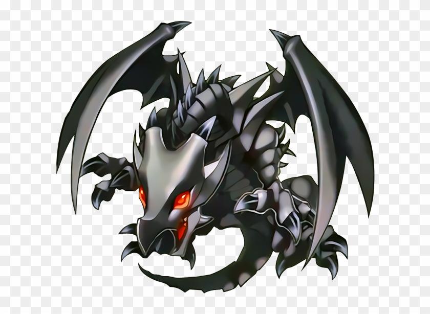 Yu Gi Oh Trading Card Game Red Eye Dragon Infant - Red Eyes Baby Dragon #932043