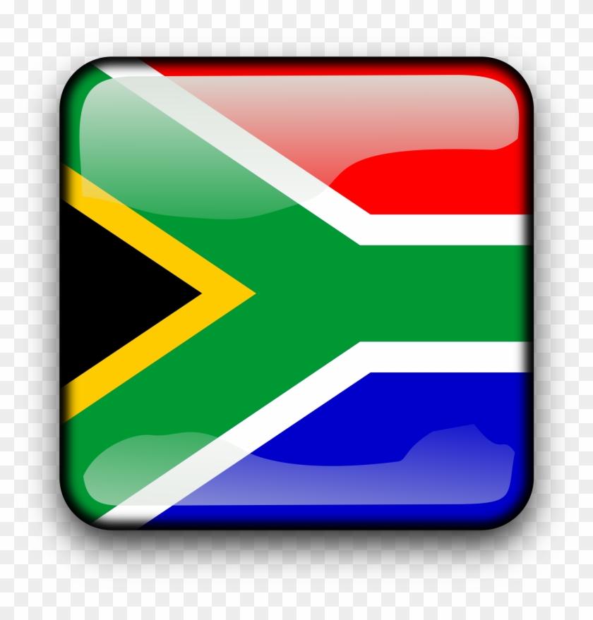 Big Image - Flag Of South Africa #932441