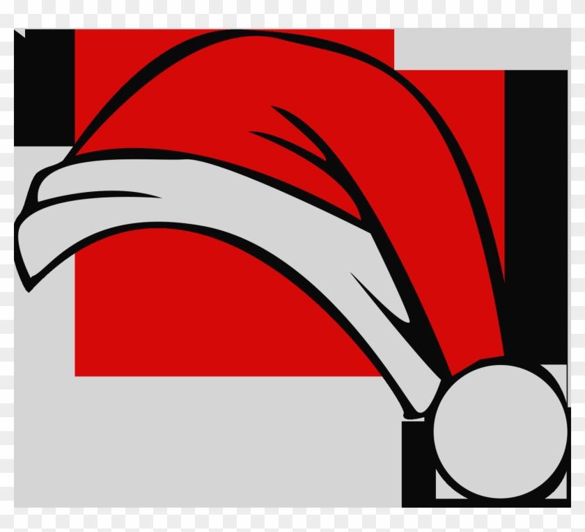Santa Hat Cartoon Png #932588