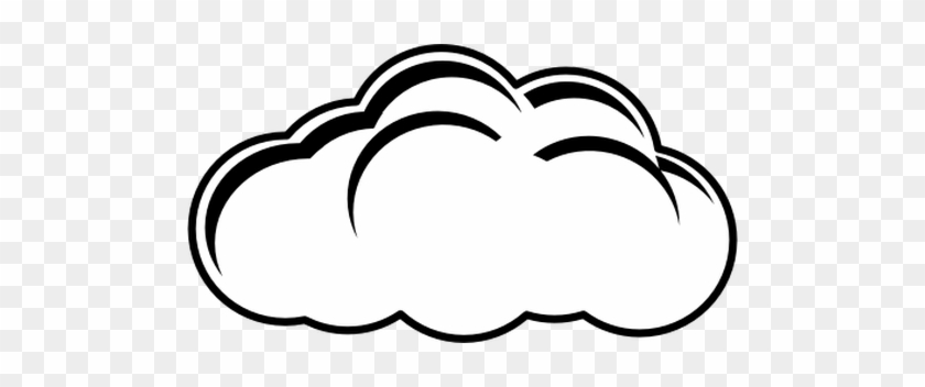 Clipart Of Cloudy, Cloud And Grey - Sun And Cloud Coloring ...