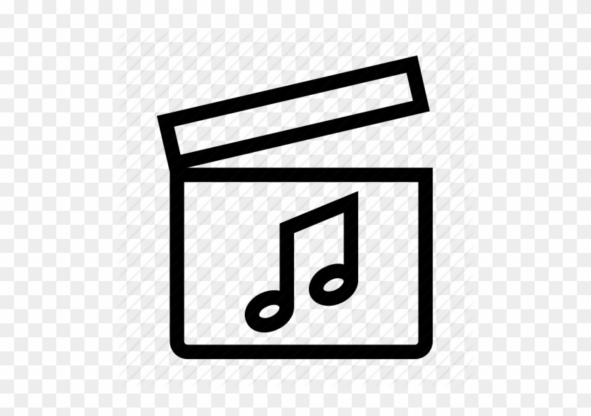 Video Clipart Music Video Icon For Music Video Free Transparent Png Clipart Images Download