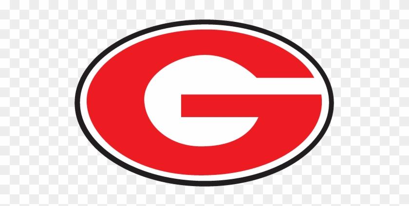 Georgia Bulldog Logo Clip Art - Georgia Bulldogs And Lady Bulldogs #933075