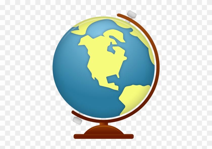 Icons Social Studies Clipart, Explore Pictures - Globe Icon #933570