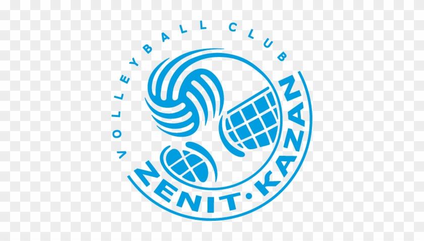 Bilety Tihvin Sankt Peterburg Zenit Kazan Volleyball Logo Free Transparent Png Clipart Images Download