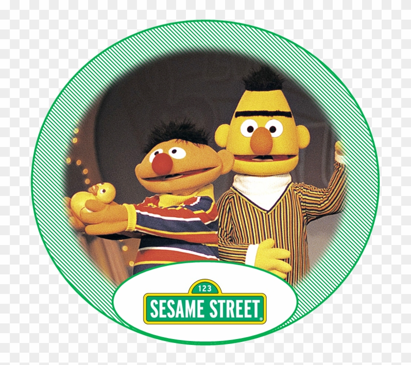 graphic regarding Printable Sesame Street Sign identify Toppers Or Sesame Road In just Inexperienced Free of charge Printable Labels