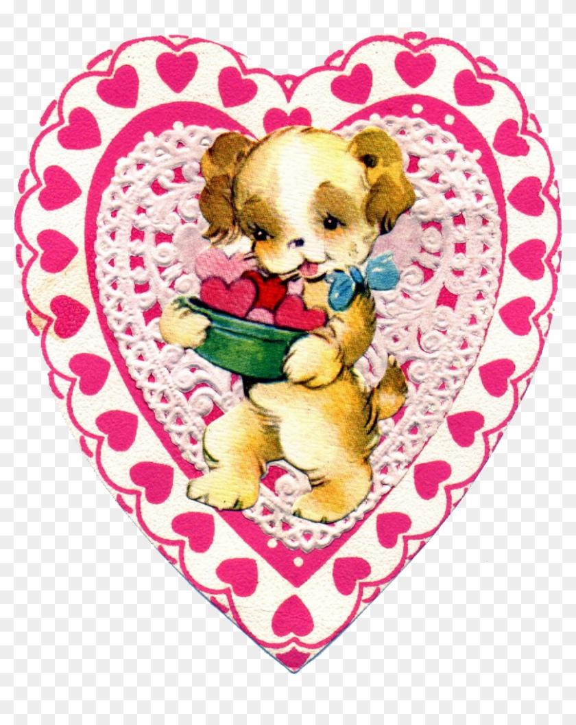 Valentine Ephemera Happy Loves Rosie Vintage Valentines Vintage
