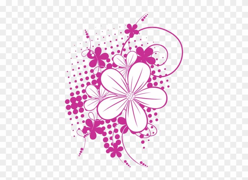 Patron Flores Png Vectores Psd E Clipart Para Descarga