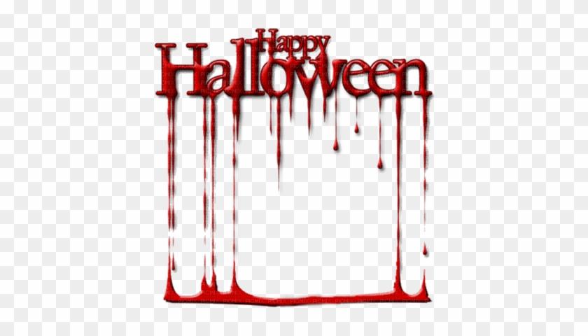 Halloween Frame, Halloween, Frames, Framework - Halloween Frames ...