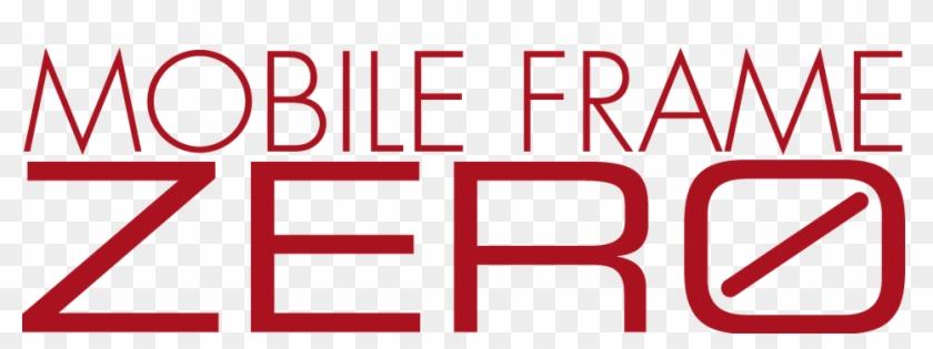 Mobile Frame Zero - Mobile Frame Zero Logo - Free