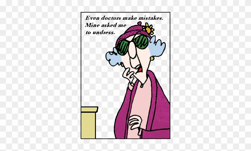 Fishducky Finally Maxine My Mentor Maxine Get Well Quotes Free